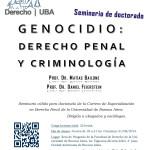 Publicidad-Seminario-Genocidio-2014-BAILONE-FEIERSTEIN-UBA2